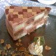 寄木ケーキ