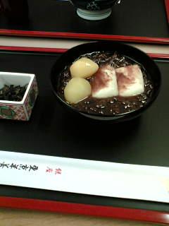 銀座東京羊羹