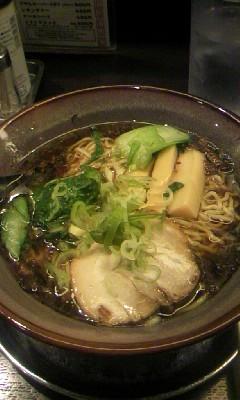 恵比寿の光麺